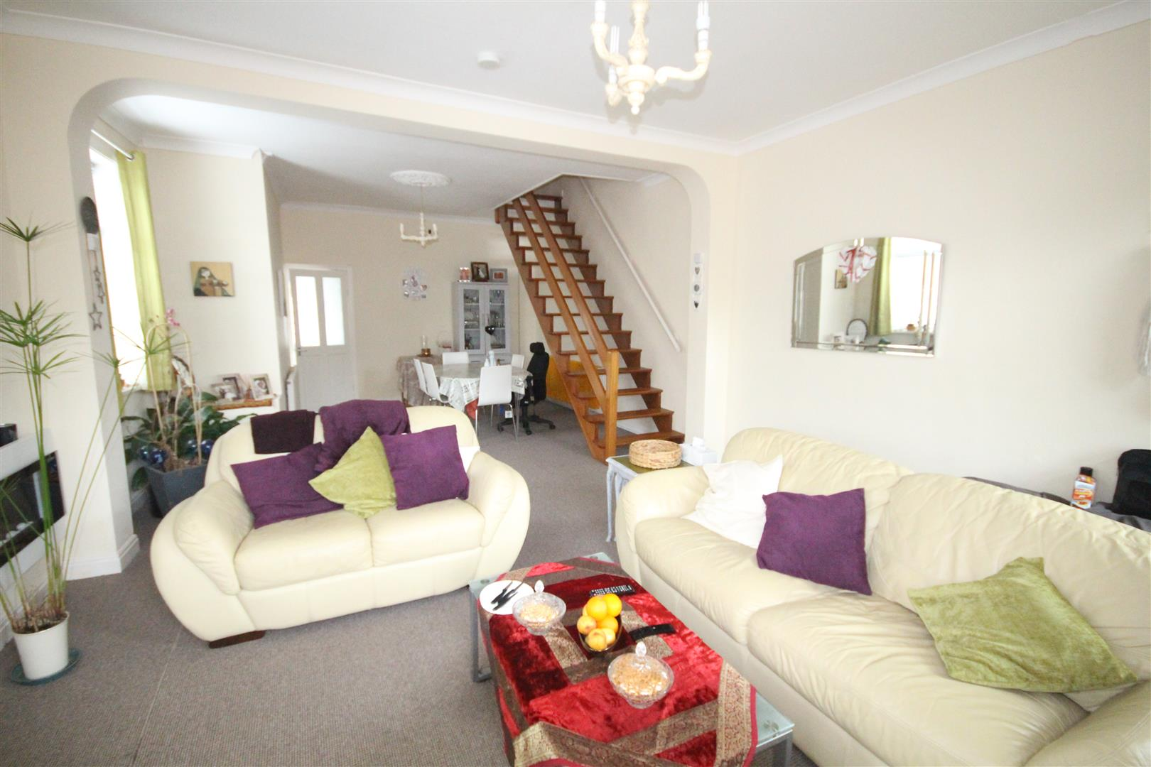 3 bedroom end terrace house For Sale in Nelson - Property photograph